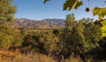 11945 Sulphur Mountain Road
