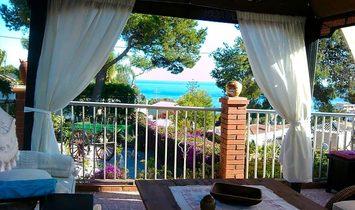 Villa in Benajarafe, Andalusia, Spain