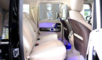 2019 Brabus G-Class
