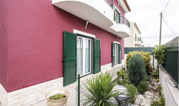 House - T4 - For Sale - Ramada e Caneças, Odivelas