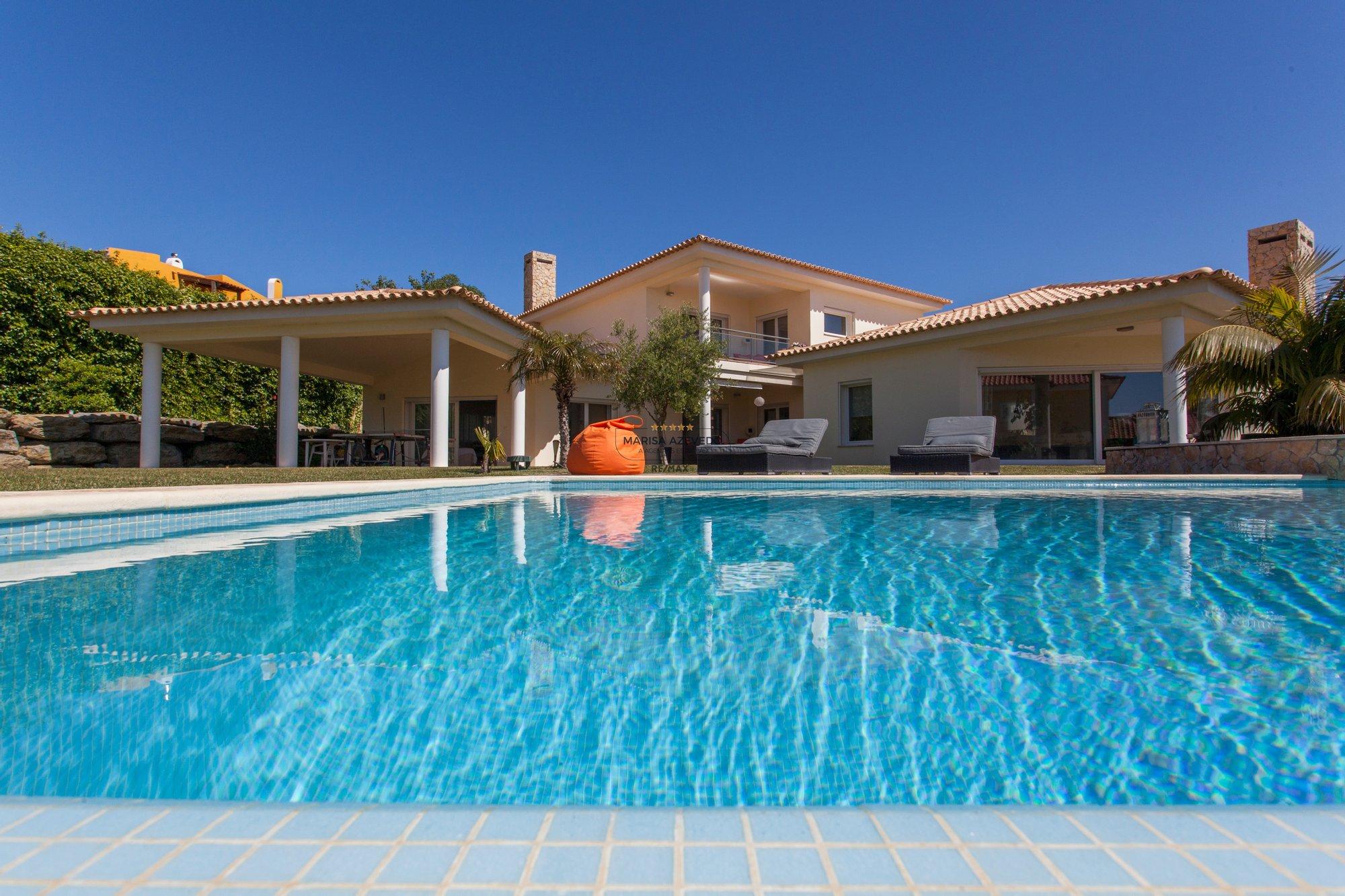 Villa in Sintra, Lisbon, Portugal 1