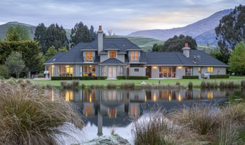 Speargrass Flat, Otago, New Zealand