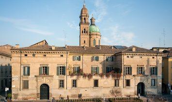 Апартаменты в Реджо-Эмилия, Эмилия-Романья, Италия 1