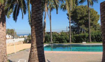 11 bedroom Villa for sale in Javea