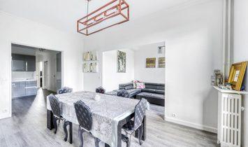 Elegant Property In Neuilly Sur Seine