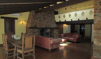 5 bedroom Finca for sale in Javea