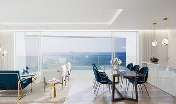 3 bedroom Apartment for sale in Benidorm
