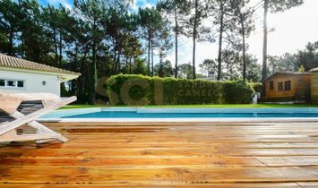 Moaradia V5-Story Luxury | Homestead Aroeira | 3000 m2 plot | Saltwater Pool