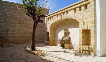 Villa in Castrignano del Capo, Apulia, Italy 1