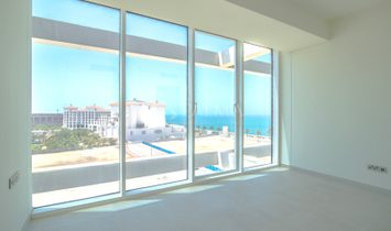 Resale 3BR I Beach Facing with Panoramic Palm Sea Views