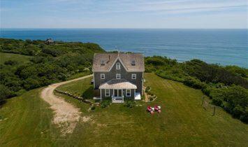 1635 - & 331 Southeast RD, Block Island, Rhode Island