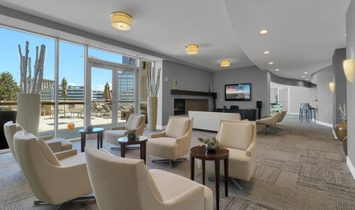 Immaculate Penthouse Shines On All Levels!