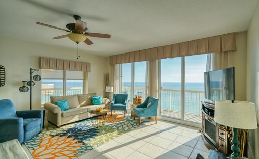 Condo in Panama City Beach, Florida, United States