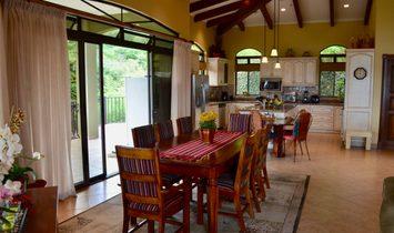 Maison à Ciudad Colón, San José, Costa Rica 1