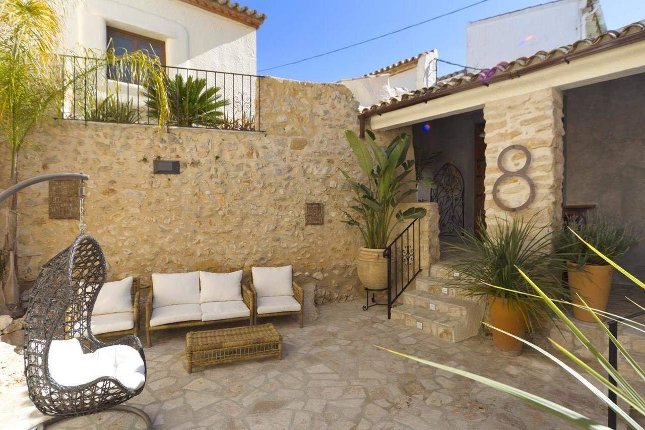 Villa in Llíber, Valencian Community, Spain 1