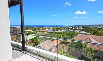 TAMARIN - 4 bedroom penthouse accessible to foreigners