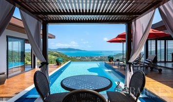House in Ko Samui, Changwat Surat Thani, Thailand