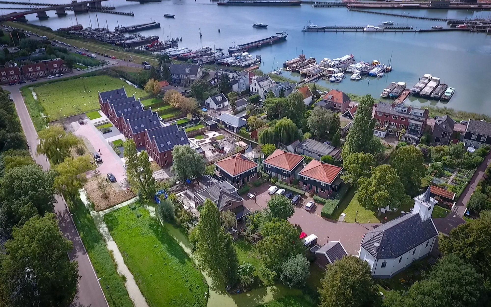 House in Waterland, North Holland, Netherlands 1 - 10745885