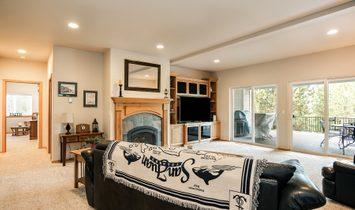 Custom Home In Sw Bend