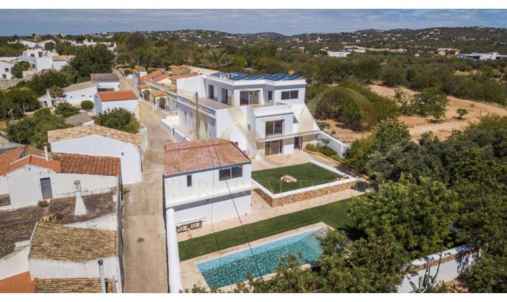 Great villa in a quiet location