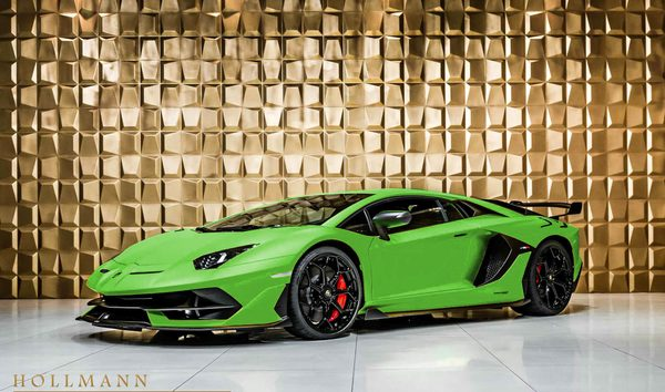 93 Lamborghini Aventador For Sale On Jamesedition