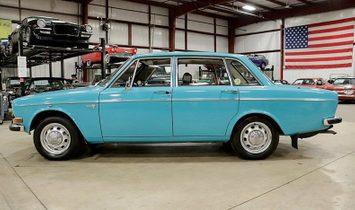 1971 Volvo 144 S DeLuxe