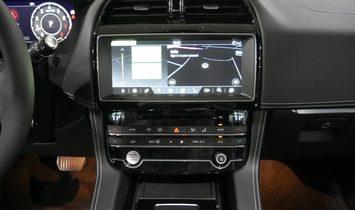 2020 Jaguar F-PACE S AWD