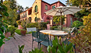Villa Biscaya