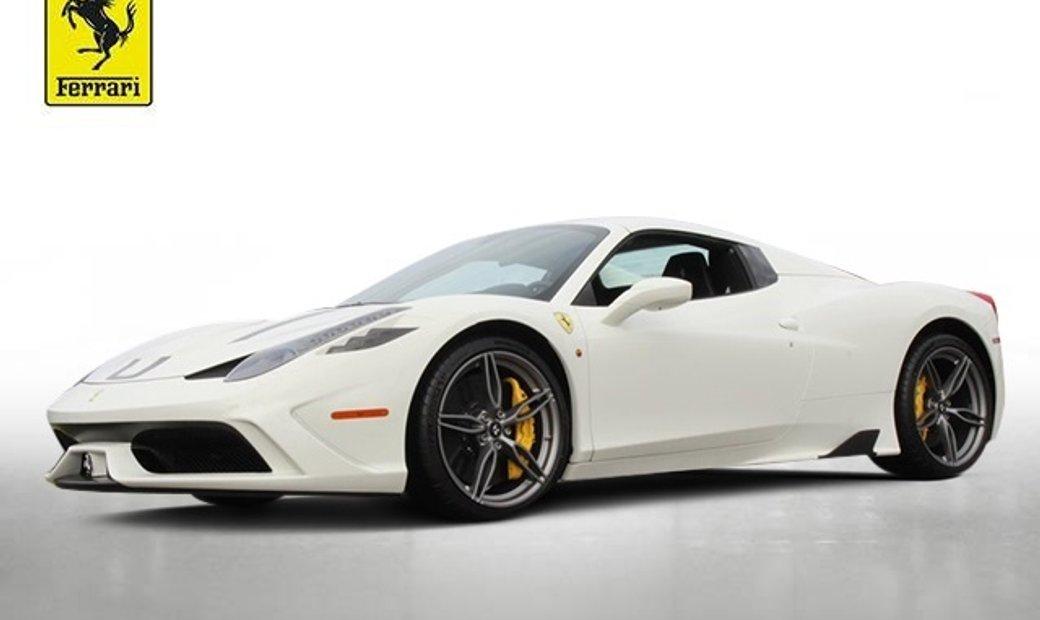 2015 Ferrari Speciale Aperta in Orlando, FL, United States