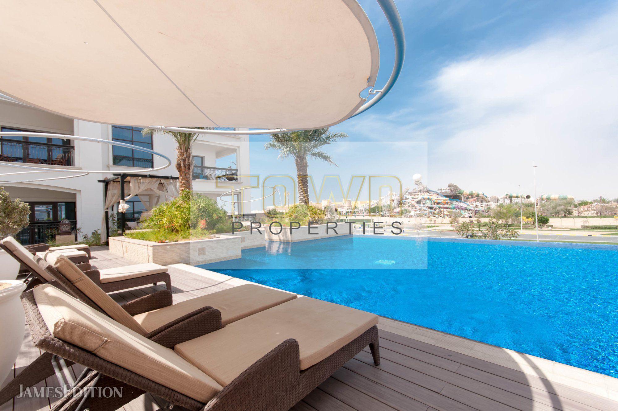 Apartment in Abu Dhabi, Abu Dhabi, United Arab Emirates 1 - 10748866