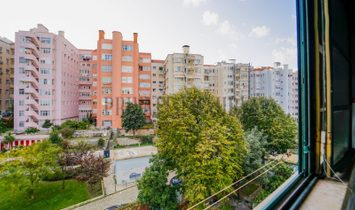 Apartment T7 Avenida Guerra Junqueiro