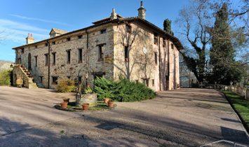 Landhaus in Reggio Emilia, Emilia-Romagna, Italien 1