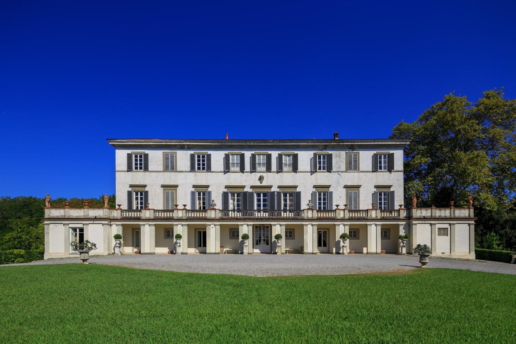 House in Capannori, Tuscany, Italy 1