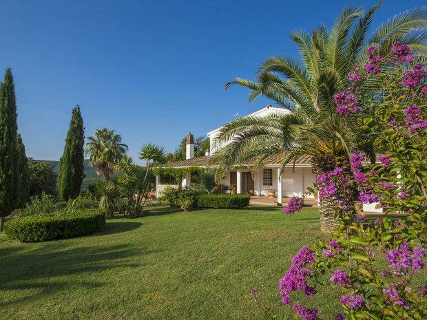 House in Nibbiaia, Tuscany, Italy 1