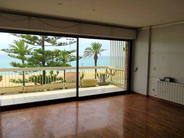 Apartment in Caldes d'Estrac, Catalonia, Spain 1