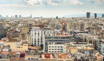 Barcelona Flat