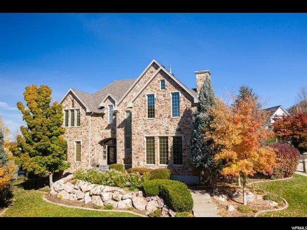 Luxury Homes For Sale In West Bountiful Utah Jamesedition
