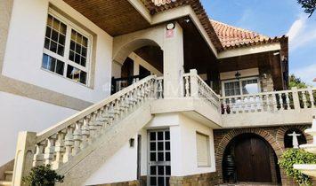 Villa à Nigrán, Galice, Espagne 1