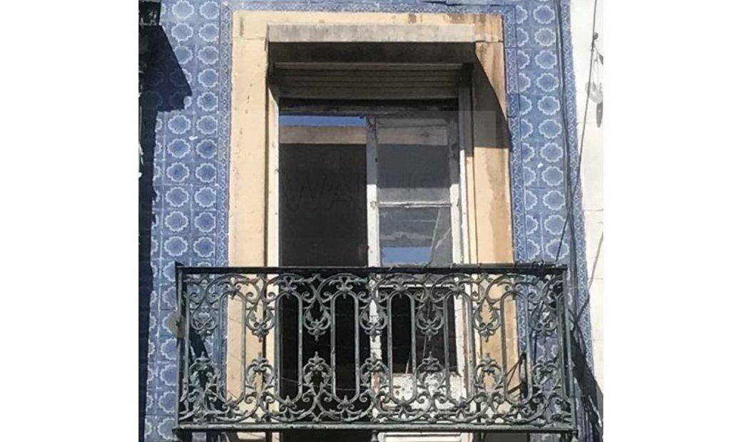 Building For sale Lisboa