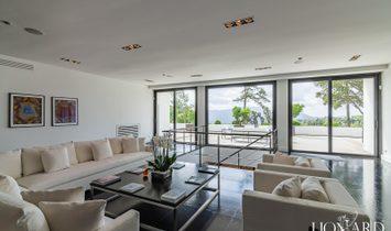 Exclusive luxury villa on Lucca's hills