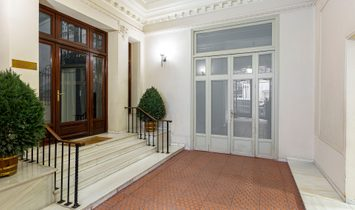 Sale - Apartment Madrid (Castellana)