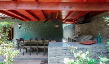 Great Chilean Style House