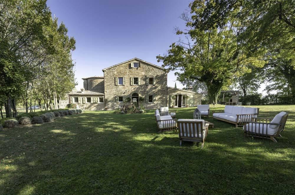Villa in Ancona, Marche, Italy 1