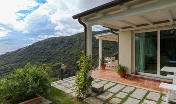 Beautiful Villa with Spectacular Views of the Valley and the Sea - ELBA ISLAND
