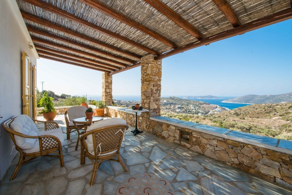 Villa in Decentralized Administration of the Aegean, Greece 1