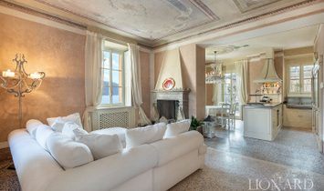 Dream property for sale in Moltrasio