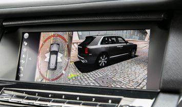 2016 Rolls-Royce Cullinan awd
