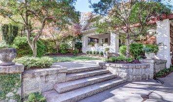 Exceptional Midtown Home With A Pool