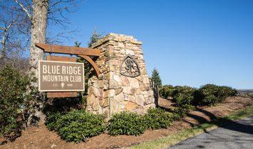 Blue Ridge Mountain Club   Boone