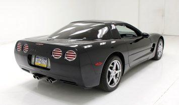 1997 Chevrolet Corvette Coupe